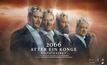 2066 – ATTER EIN KONGE