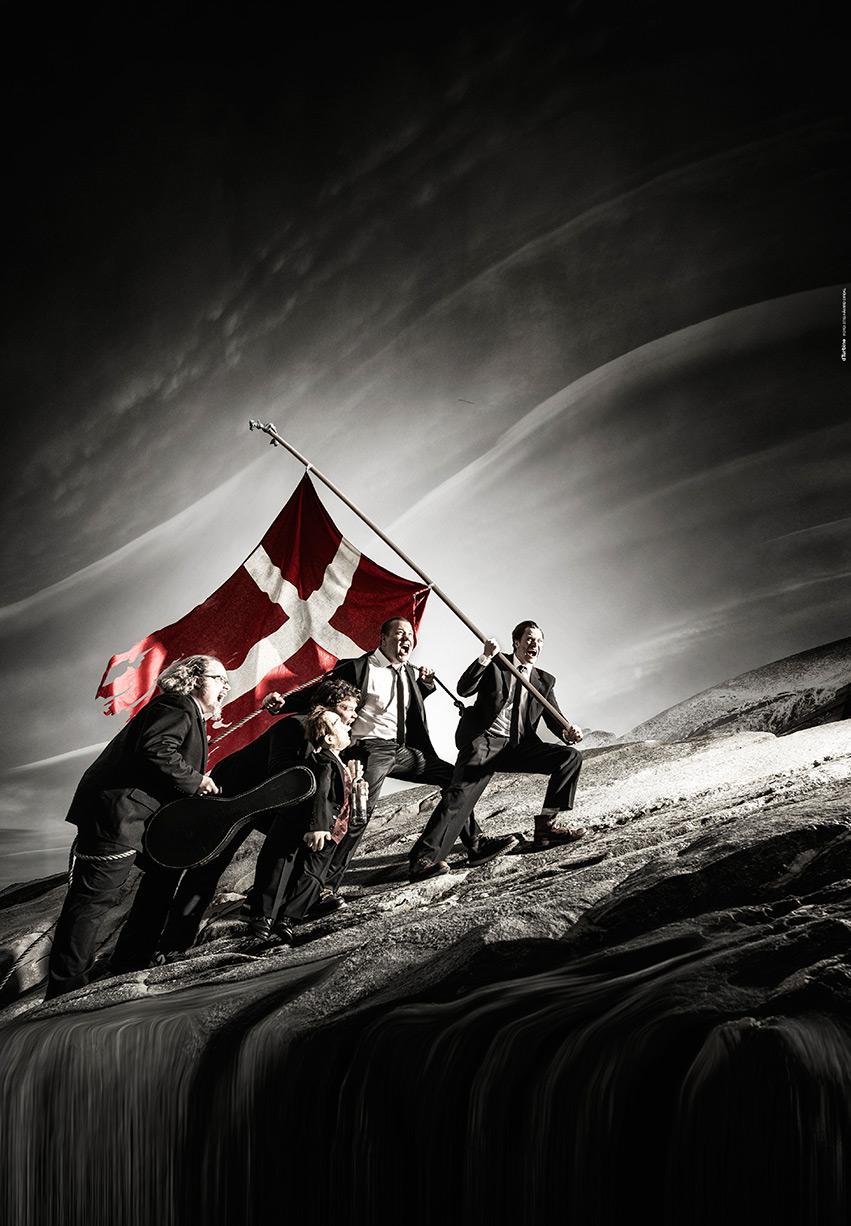 1537 - Dansketid
