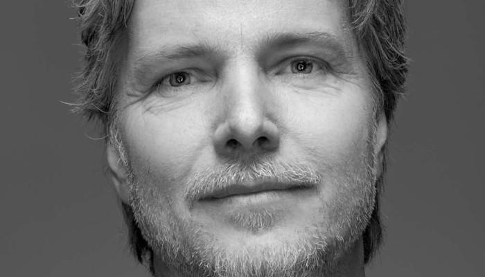 Yngve Sundvor er nominert til Ibsenprisen 2017